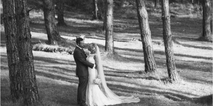 Harvey's Point Hotel - Co Donegal Wedding // Mark & Ciara