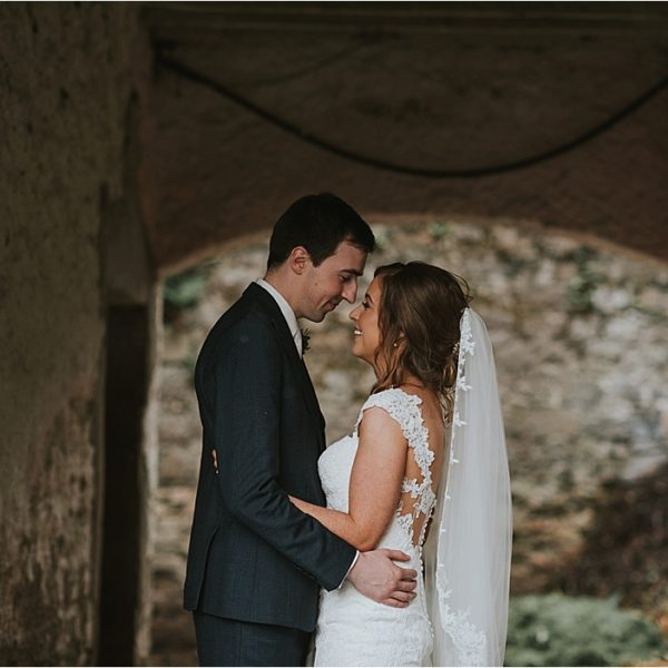 Kirsty & Loren //  Farnham Est, Cavan Wedding