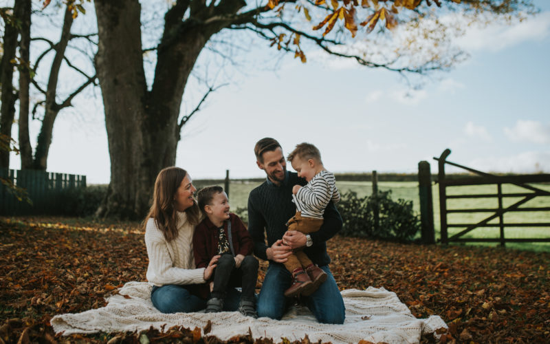 fermanagh family photography