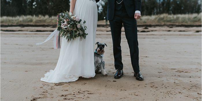 Ben & Rach //  Rathmullan House Wedding