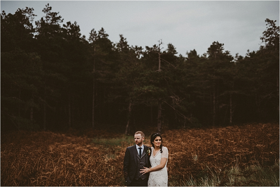 Catherine & Connor //  Donegal Wedding