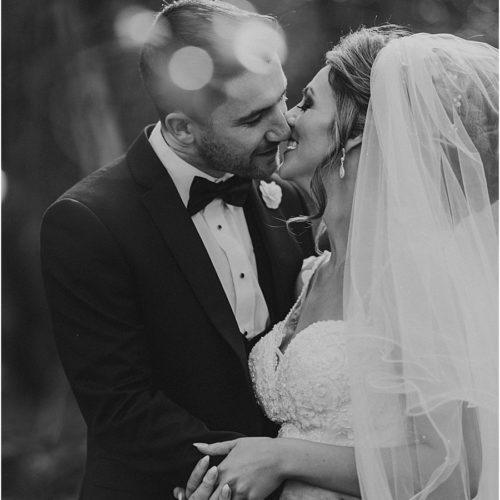 Maria & Emmet // Sligo Wedding