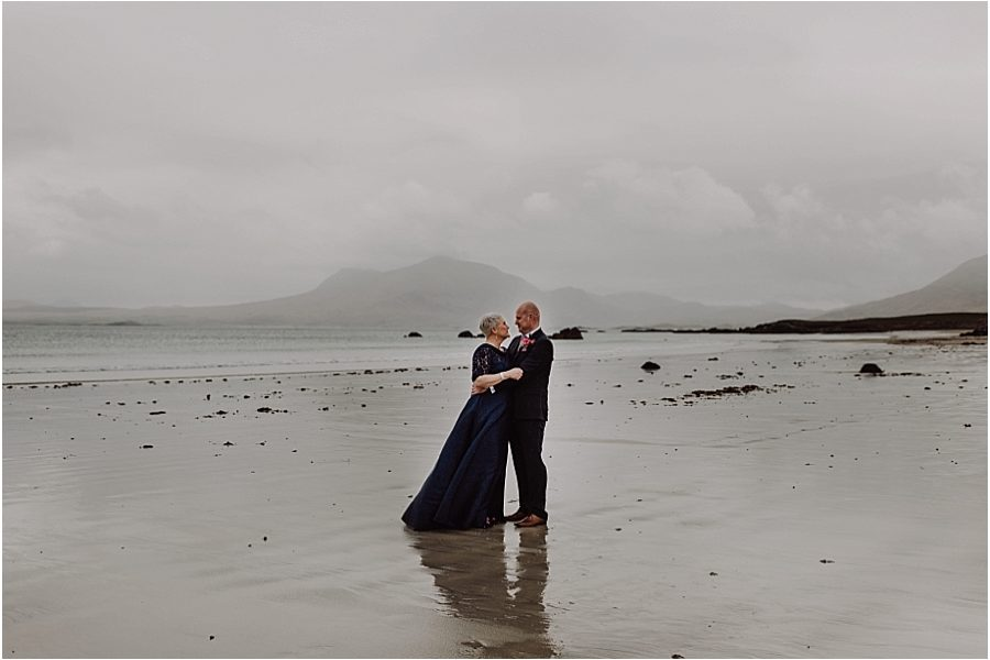 Suzanne & Gerry // Galway