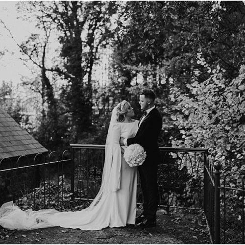 Rachel & Mark // Galgorm Resort Wedding