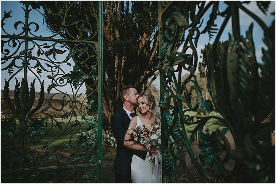 Sarah & Mark // Tankardstown House Wedding